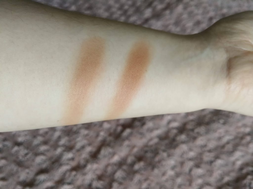 NUXE_swatches